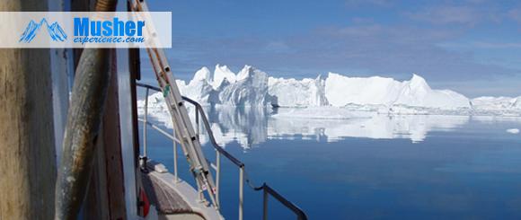 Ilulissat Groenland (Greenland)