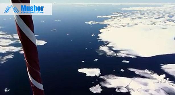Grand Océan Blanc