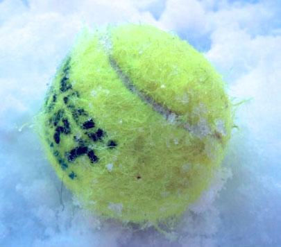 tennis-snow