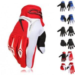 Gants-vlo-sport-moto-antidrapage-quitation-MTB-doigts-complets-noir-M-0