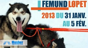 Femundlopet 2013