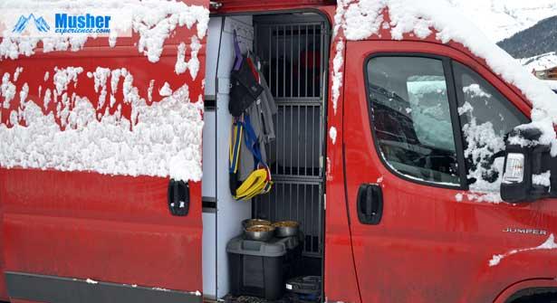 vehicule-musher