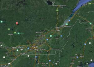 Quebec - Ste-Anne-du-Lac