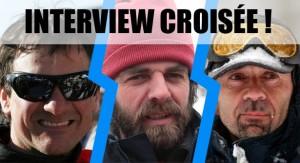 Interview croisée