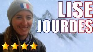 Lise Jourdes