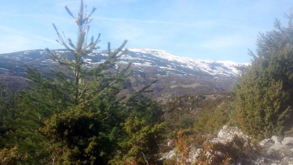 Bézaudun les Alpes