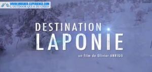 Destination Laponie, avec Isabelle Travadon