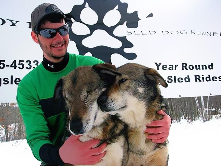 musher-alaskan-husky-aveugle