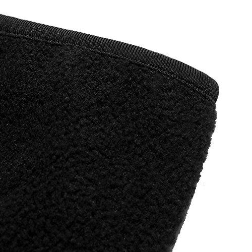 chic chic 2pc sport outdoor bandeau cache oreilles polaire bandeau de cheveux hiver ski cyclisme. Black Bedroom Furniture Sets. Home Design Ideas