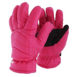 Gants-de-ski-thermiques-impermables-Adulte-unisexe-X-Large-Noir-0