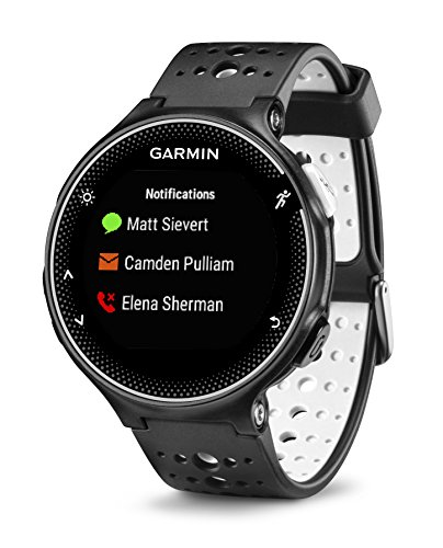 garmin forerunner 230 montre de running gps avec fonction de coaching equipement actu. Black Bedroom Furniture Sets. Home Design Ideas