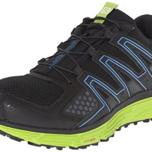 SALOMON-X-MISSION-3-Size-Chaussures-UK-8-Running-0