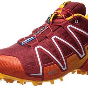 Salomon-369816-Chaussures-de-course-pour-homme-42-0