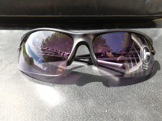 lunettes canivtt protection soleil vtt vélo
