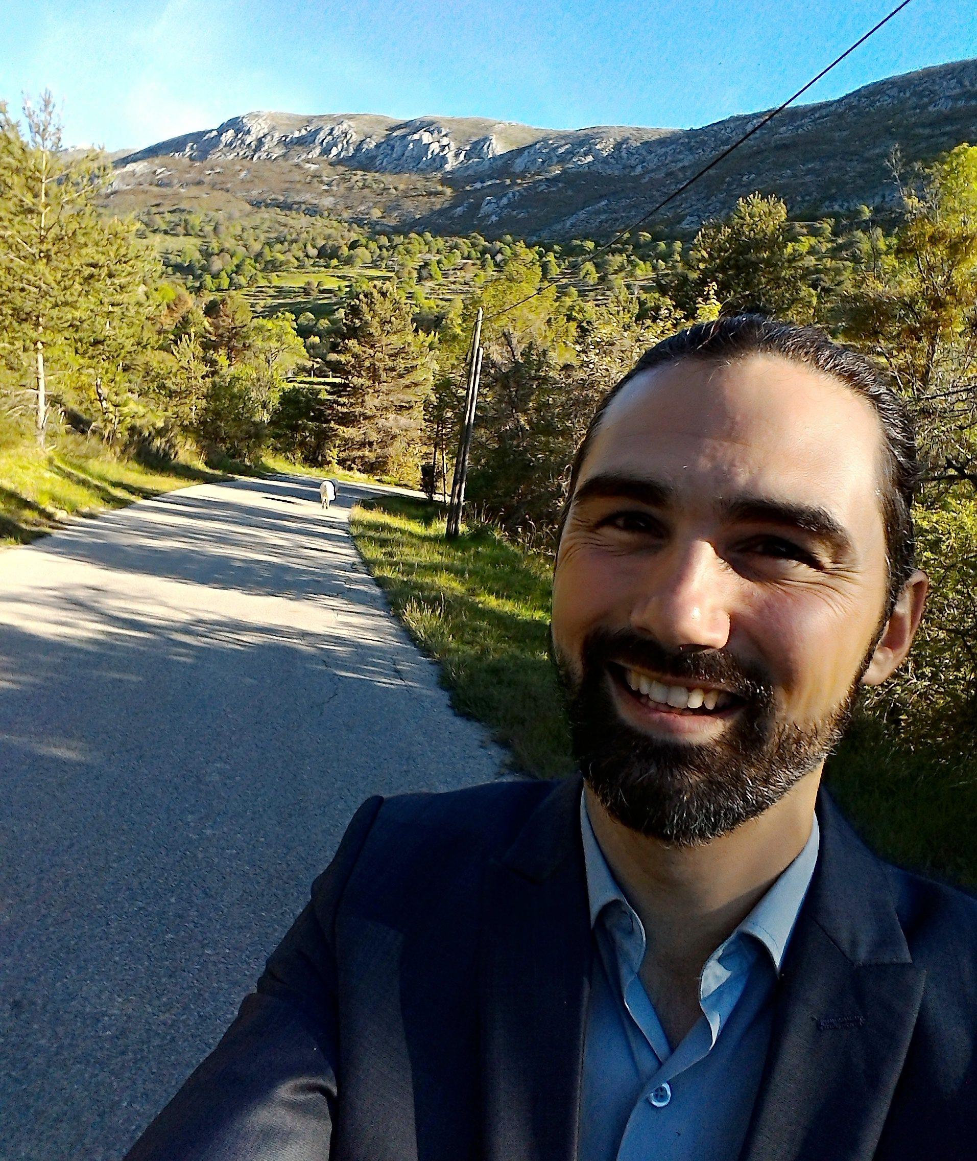 Baptiste LAUER - Consultant stratégie digitale