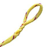 Corde ligne de queue – tugline – epissure ligne de trait pour chien traineau