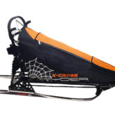 traineau-chien-md-spyder-xcross-mid-distance