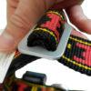 collier pour chien reglable sport nylon