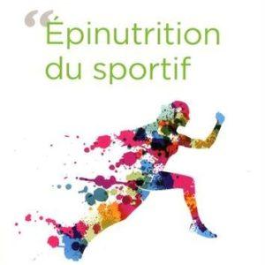epinutrition du sportif - livre nutrition canicross