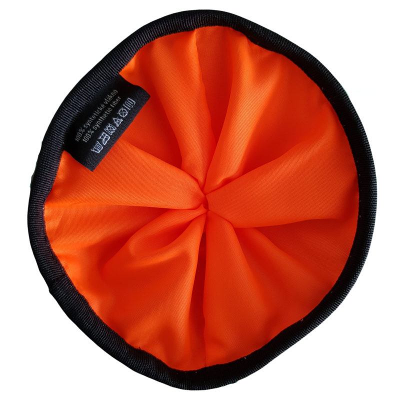 sac à friandise Manmat - poche sacoche fermeture