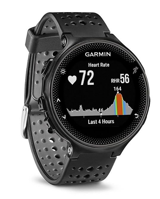 montre garmin runner