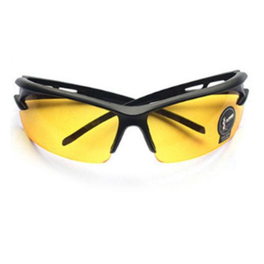 lunettes canivtt protection cléat verres jaune