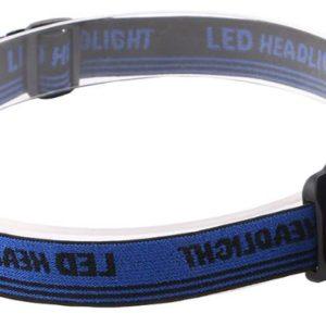 Mini-lampe frontale LED Headlight face