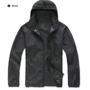 K-Way, veste imperméable ultra légère