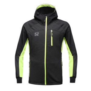 coupe vent canicross veste running