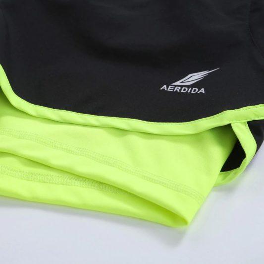 short canicross aerdida running run course a pied sport detail