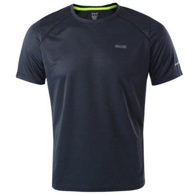 tshirt canicross running course a pied