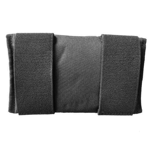 poche pochette canicross cani rando cle portable manmat back